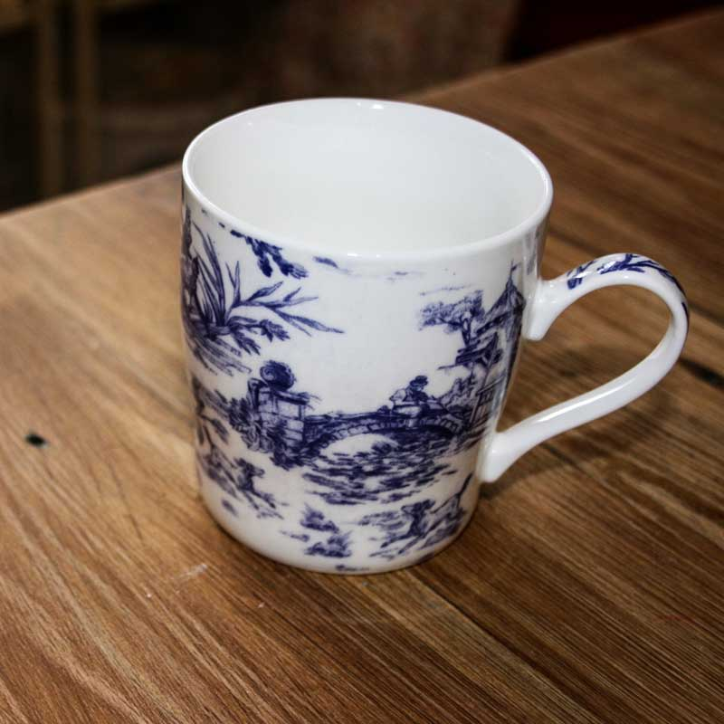 Image of Cooper and Cooper mugs