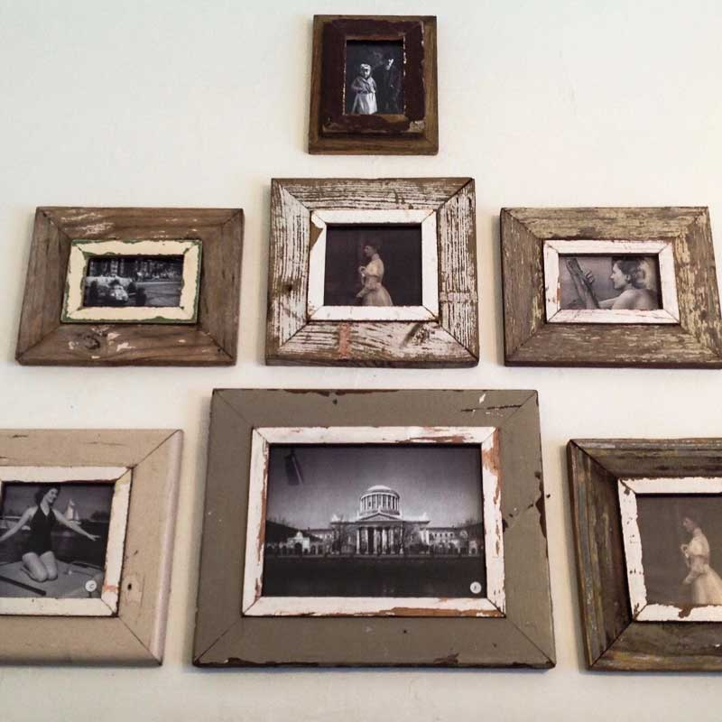 Image of Cooper and Cooper picture frames