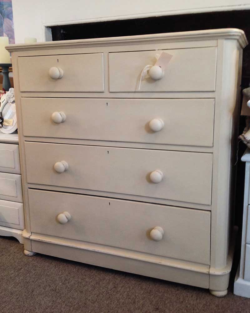 Image of Cooper and Cooper four drawers
