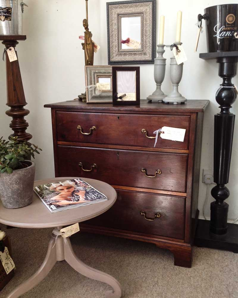 Image of Cooper and Cooper three drawers