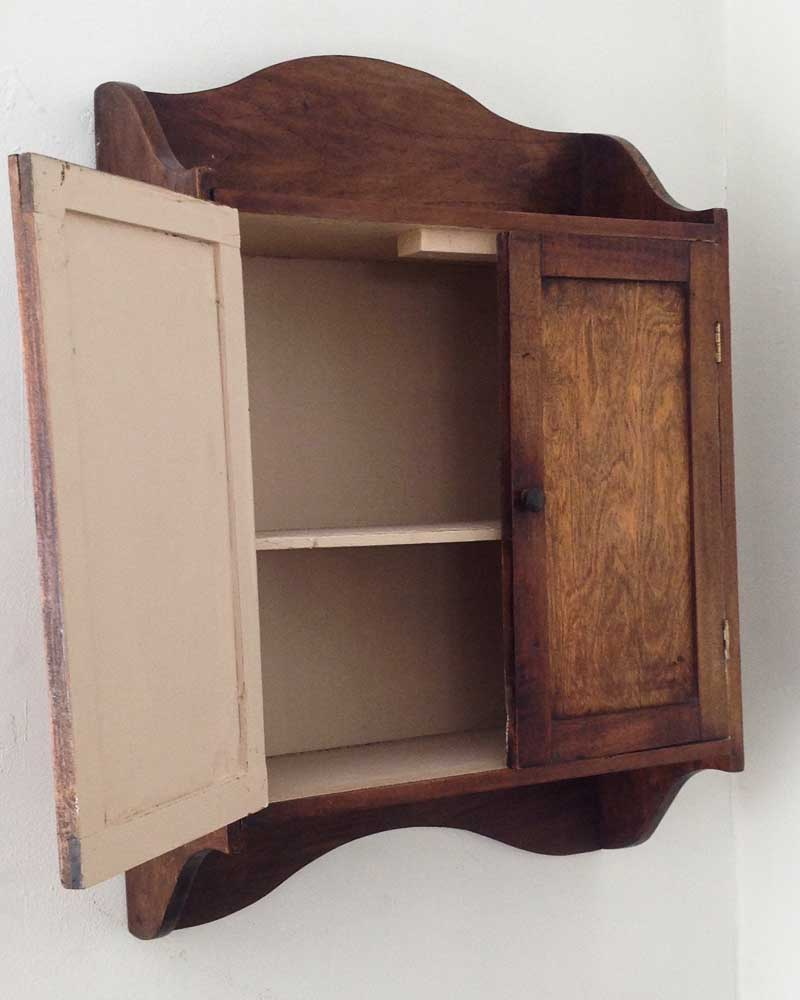 Image of Cooper and Cooper bathroom cabinet