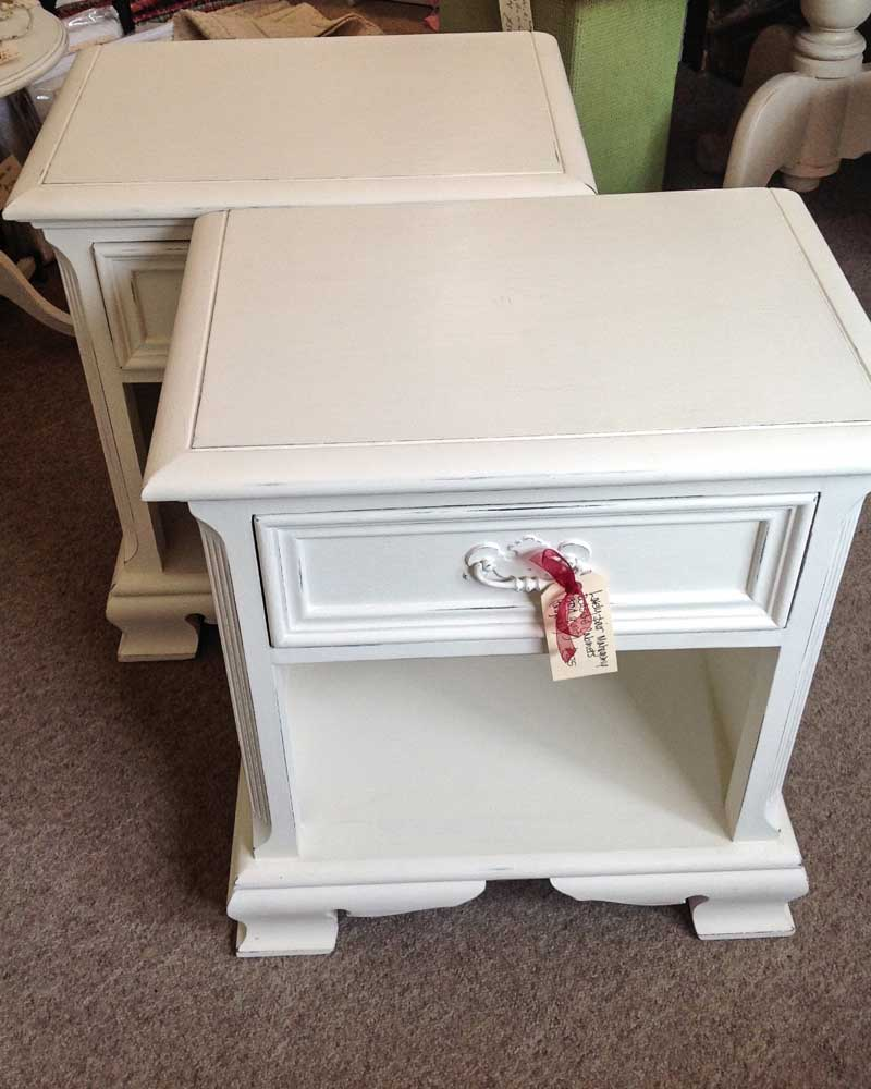 Image of Cooper and Cooper bedside cabinets