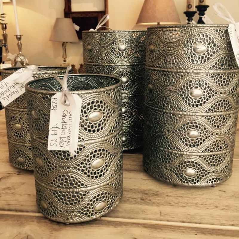 Image of Cooper and Cooper nawala candles
